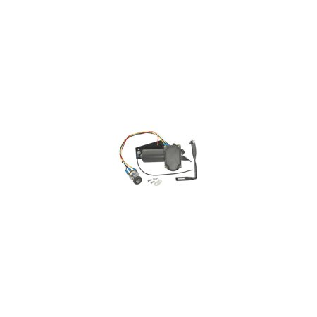 MACs Auto Parts Premier  Products 32-17523 Electric Wiper Motor Conversion Kit - 12 Volt - Ford Convertible & Ford Station Wagon