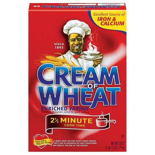 Cream Of Wheat  Enriched Farina Hot Cereal, 28 Oz