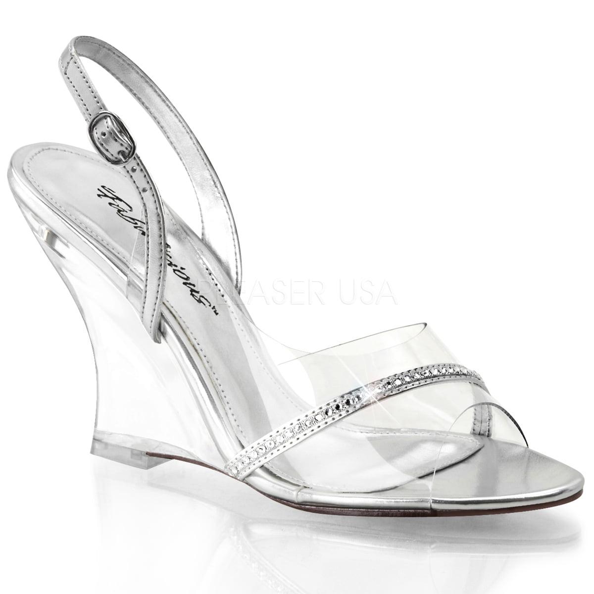 Women's Fabulicious Lovely 456 Economical, stylish, and eye-catching shoes