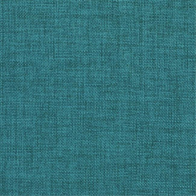 Designer Fabrics A243 54 in. Wide Outdoor Indoor Marine Upholstery Fabric, Teal