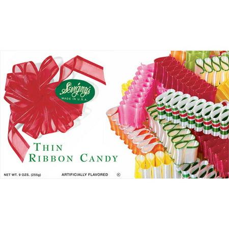 Sevigny's Thin Ribbon Candy, 9 Oz