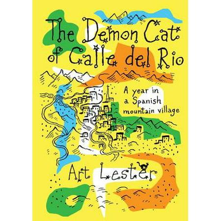 The Demon Cat of Calle del Rio