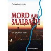 Mord am Saalbach - eBook