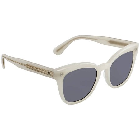 Oliver Peoples Marianela Grey Cat Eye Ladies Sunglasses OV5372SU 160687 54 ()