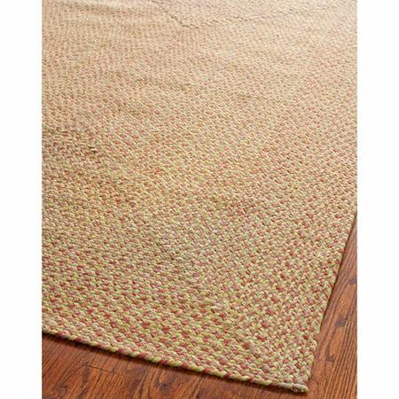 Safavieh Braided Cherette Cotton Area Rug Or Runner