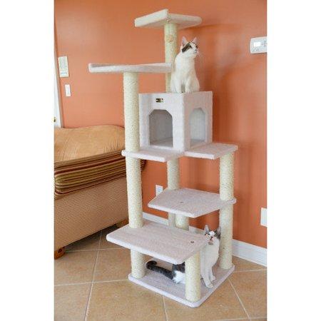 armarkat cat tree instructions