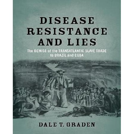 Disease  Resistance  And Lies  The Demise Of The Transatlantic Slave Trade To Brazil And Cuba