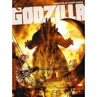 Godzilla (Criterion Collection) (DVD)