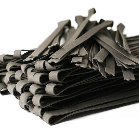 Tagliatelle with Black Squid Ink (1 pound)