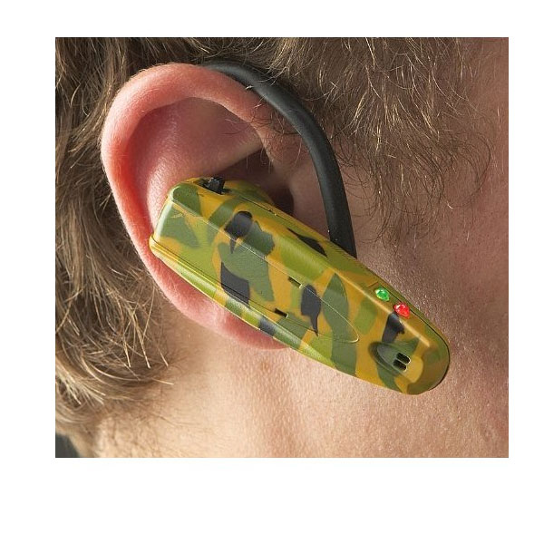 Stealth SSA Predator Personal Sound Amplifier-50dB