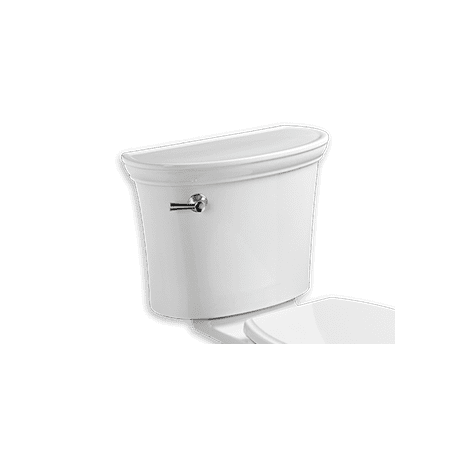 American Standard Heritage Vormax Toilet Tank 4270A.104.020 White American Standard Neo Angle