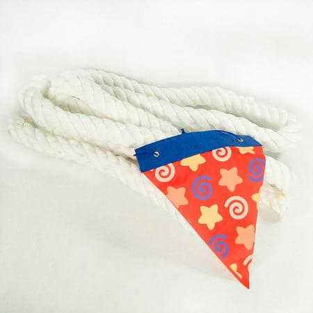 Rope Ring Tug - Tug of War Rope