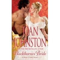 Blackthorne's Bride : A Bitter Creek Novel