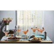 Libbey Vina 6-piece Margarita Glass Set by Overstock