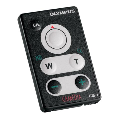 Olympus Rm-1 Remote Control - Digital Camera (200597)