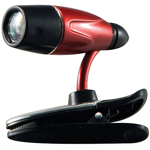 Sentry Clip-On Light