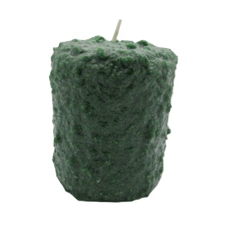 Star Hollow Candle Company Fire Roasted Pine Cones Pillar Candle