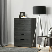 South Shore Holland 5-Drawer Chest, Multiple Finishes