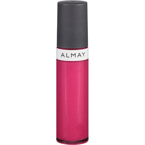 Almay Color + Care Liquid Lip Balm, 500 Pink Pout, 0.24 fl oz