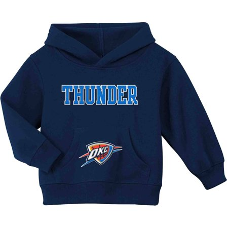 low priced 01955 6702b NBA Oklahoma City Thunder Team Fleece Hoodie