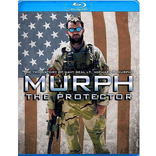 Murph: The Protector (Blu-ray) (Walmart Exclusive)