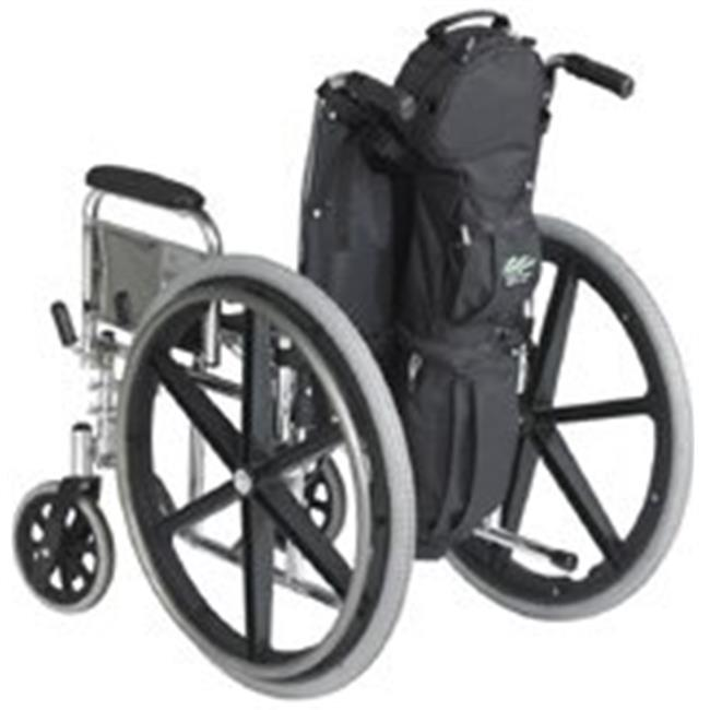 Me Medical Cylinder Wheelchair Bag