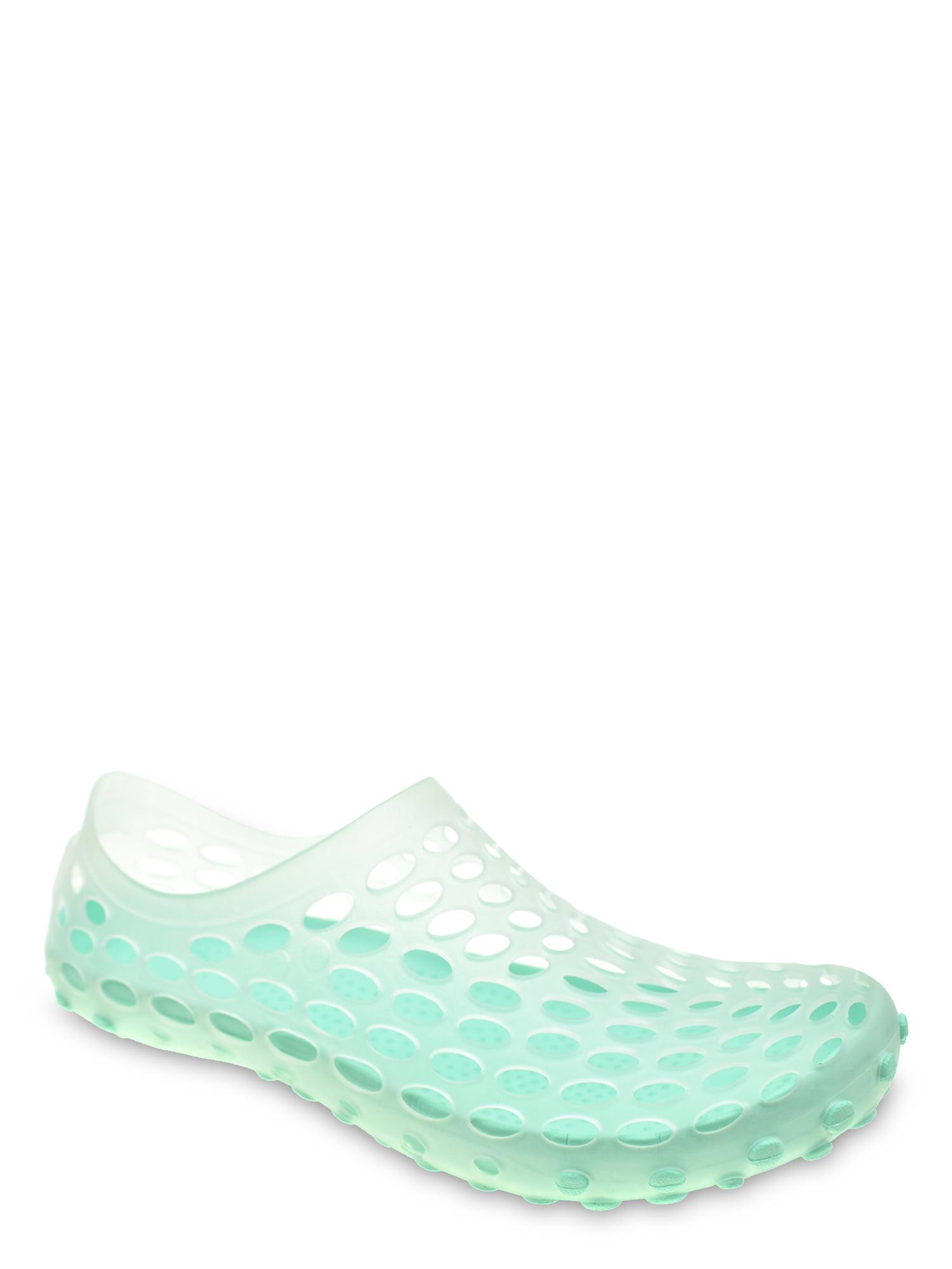 Athletic Works Womens Caged Aqua Shoe