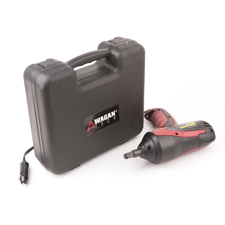 Wagan Tech 2257 12V Auto Impact Wrench