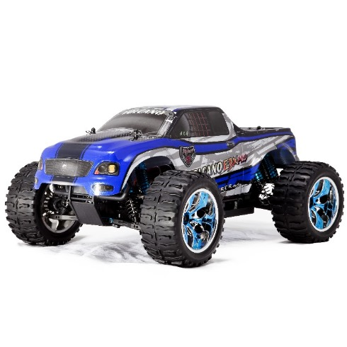 REDCAT Volcano EPX PRO Truck 1/10 Scale Brushless Electri...