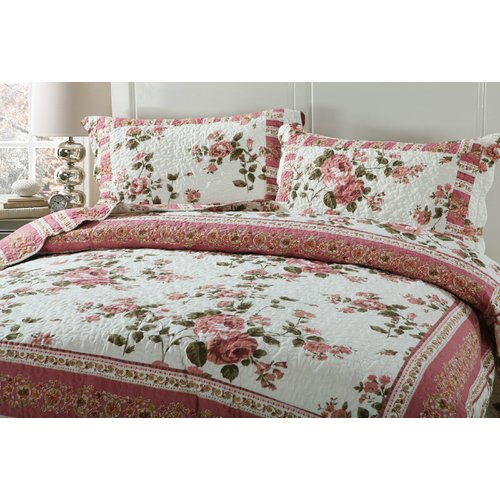 DaDa Bedding Reversible Quilt Set