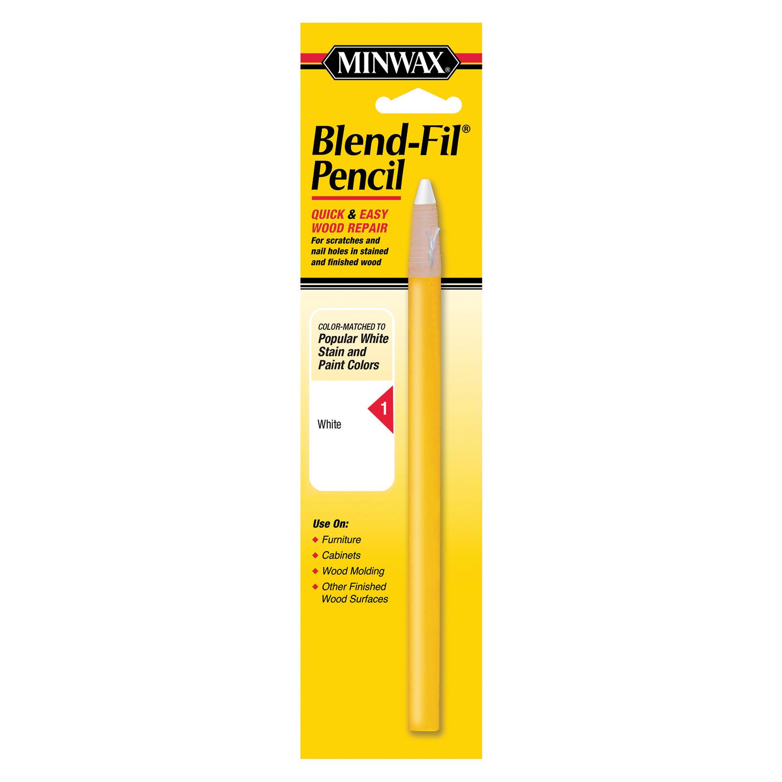 Minwax® Blend-Fil® Pencil #1, 1-EA