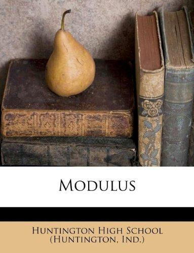 Modulus by