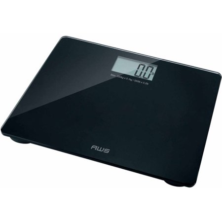 scales large capacity digital bath scale with voice