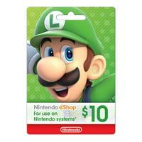 Carte Cadeau Nintendo Eshop.Nintendo Eshop Walmart Com