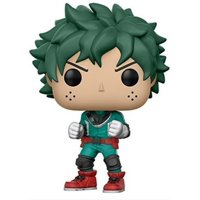 Funko POP Anime My Hero Academia Deku Action Figure