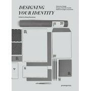 Designing Your Identity : Stationery Design