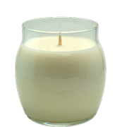 VANILLA POUND CAKE WHISPER 8-OZ. ALL NATURAL SOY CANDLE