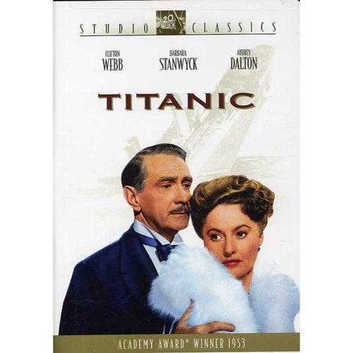 Titanic (1953) (Full Frame)