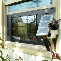 Endura Flap Pet Doors Endura Flap Thermo Sash 3E Pet Door