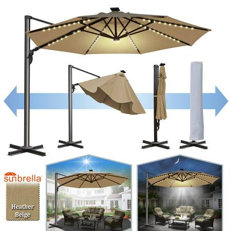 Sunrise Umbrella U212-350-Beige
