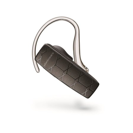 Plantronics Explorer 50 Bluetooth Headset - Retail Packaging - Black - Explorer 220 Bluetooth