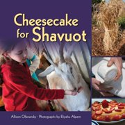 Cheesecake for Shavuot - eBook