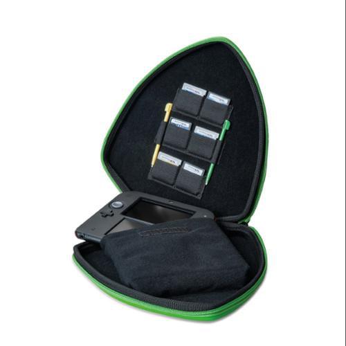 Ds Case Zelda Hylian Shield Design (Power A)