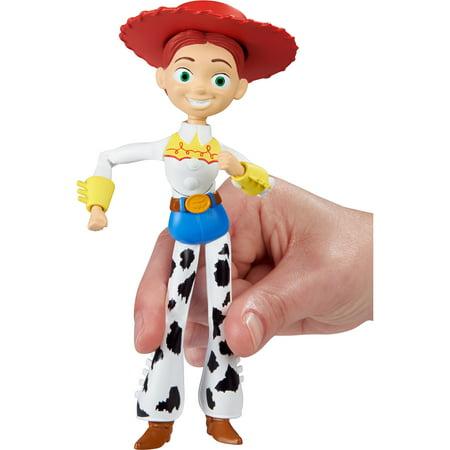 Disney Toy Story Wild West Jessie - Walmart.com 2d42151db5e