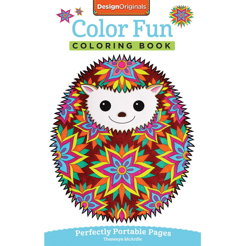 Hipster Coloring Book Walmartcom