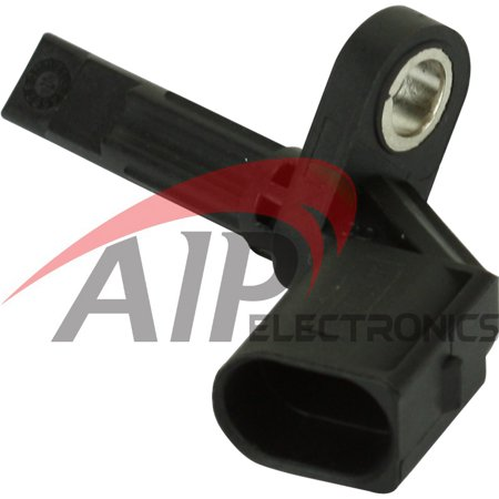 Audi Abs Speed Sensor - Brand New ABS Wheel Speed Sensor For Audi and Volkswagen Oem Fit ABS67