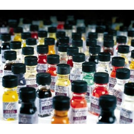 LorAnn Hard Candy Flavoring Oils 30 Pack YOU PICK THE FLAVORS  Includes 2 Droppers by LorAnn Oils