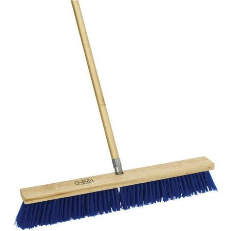 Harper 18 Quot Heavy Duty Push Broom Walmart Com