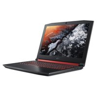 "Acer Nitro 5, Intel Core i5-7300HQ, GeForce GTX 1050 Ti, 15.6"" Full HD, 8GB DDR4, 256GB SSD, AN515-51-55WL Computer Laptop Notebook PC Gaming"