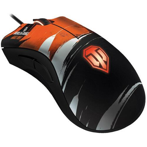 Razer DeathAdder War of Tanks Mouse